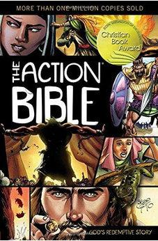 Image of The Action Bible 9780781444996