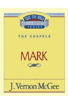 Mark (Thru the Bible) 9780785206545