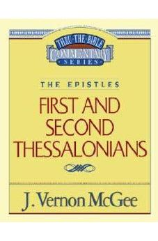 1 and   2 Thessalonians (Thru the Bible) 9780785207979