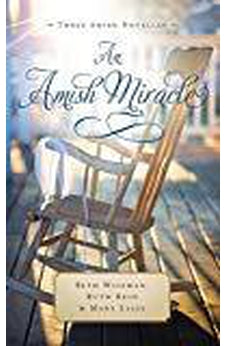 An Amish Miracle: Always Beautiful, Always His Providence, Always in My Heart 9780785217183