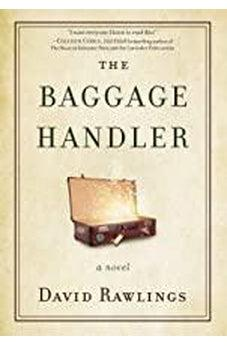 The Baggage Handler 9780785224938