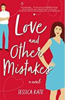 Love and Other Mistakes 9780785229582
