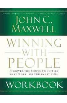 Winning with People Workbook 9780785260905