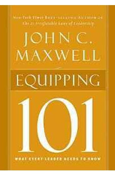 Equipping 101 9780785263524