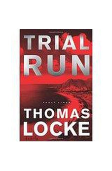 Trial Run (Fault Lines Book 1) 9780800724337