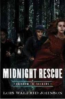 Midnight Rescue (Freedom Seekers) 9780802407184