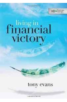Living in Financial Victory (The Kingdom Agenda) 9780802407238