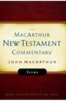 New Testament Commentary: Titus 9780802407580