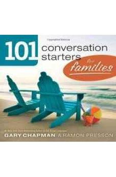 101 Conversation Starters for Families 9780802408396