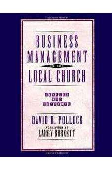 Business Management in the Local Church 9780802409348