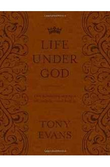 The Life Under God: The Kingdom Agenda 365 Daily Devotional Readings 9780802411228