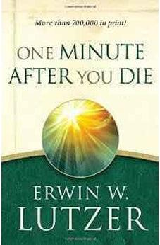 One Minute After You Die 9780802414113