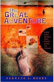 The Great Adventure 9780802415189