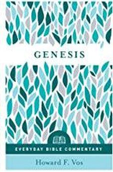 Genesis- Everyday Bible Commentary 9780802418982