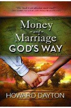 Money and Marriage God's Way 9780802422583