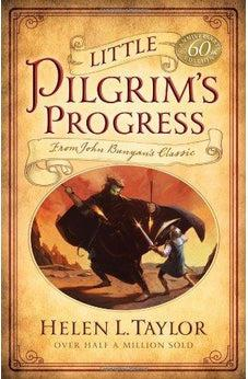 Little Pilgrim's Progress: From John Bunyan's Classic 9780802447999