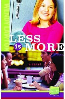 Less Is More: Real TV, Take 3 9780802454157