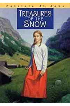 Treasures of the Snow (Patricia St John Series) 9780802465757