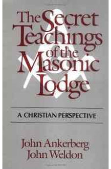 The Secret Teachings of the Masonic Lodge 9780802476951