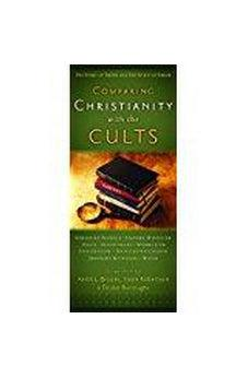 Comparing Christianity with the Cults: The Spirit of Truth and the Spirit of Error 9780802482129