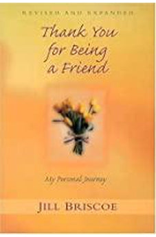 Thank You for Being a Friend: My Personal Journey 9780802485472