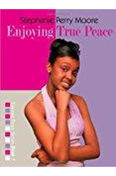 Enjoying True Peace (Yasmin Peace Series) 9780802486066
