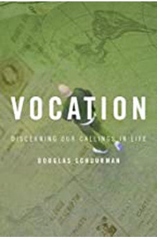 Vocation: Discerning Our Callings in Life 9780802801371