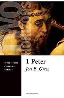 1 Peter (Two Horizons New Testament Commentary) 9780802825537