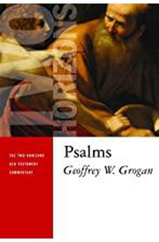 Psalms (The Two Horizons Old Testament Commentary (THOTC)) 9780802827067