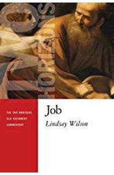 Job (The Two Horizons Old Testament Commentary) 9780802827081