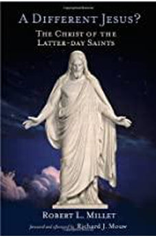 A Different Jesus?: The Christ of the Latter-day Saints 9780802828767