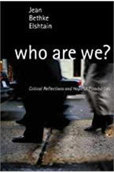 Who Are We?: Critical Reflections and Hopeful Possibilities 9780802847256