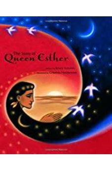 The Story of Queen Esther 9780802853486
