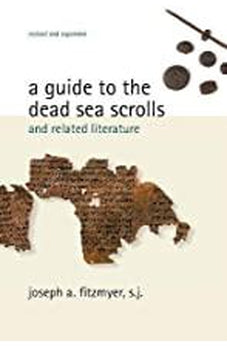 A Guide to the Dead Sea Scrolls and Related Literature (Studies in the Dead Sea Scrolls and Related Literature) 9780802862419