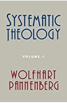 Systematic Theology, Volume 1 9780802865038