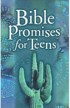 Bible Promises for Teens (Bible Promise Books) 9780805427394
