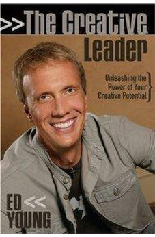 The Creative Leader: Unleashing the Power of Your Creative Potential 9780805431773