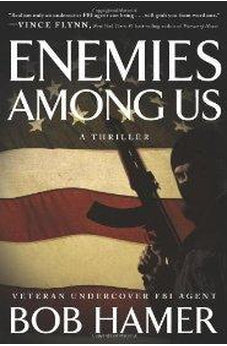 Enemies Among Us: A Thriller 9780805449785