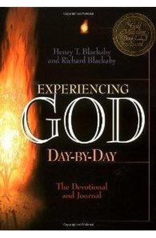 Experiencing God Day-By-Day: A Devotional and Journal 9780805462982