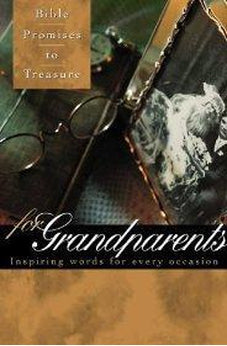 Bible Promises to Treasure for Grandparents