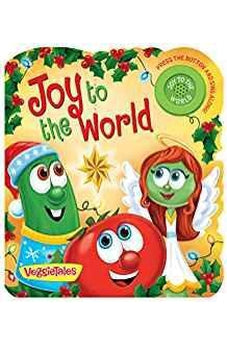 Joy to the World (VeggieTales)