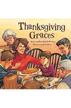 Thanksgiving Graces 9780824956905