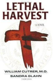 Image of Lethal Harvest 9780825423710