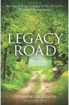Image of Legacy Road: A Novel 9780825426711