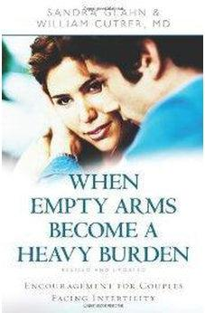When Empty Arms Become a Heavy Burden: Encouragement for Couples Facing Infertility 9780825426841