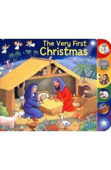 The Very First Christmas 9780825455568