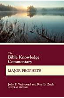 Bk Commentary Major Prophets 9780830772650