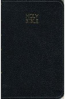 KJV Vest Pocket New Testament w/Psalms 9780840701053