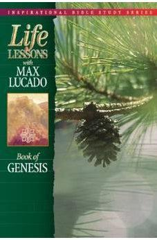 Image of Life Lessons: Book Of Genesis 9780849953200