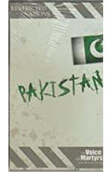 Pakistan: Restricted Nations 9780882640341